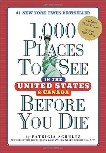 "Bitterroot Ranch featured in New ""1,000 Places to See Before You Die"" Book"
